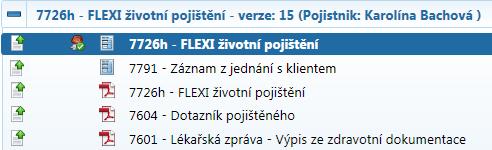1fe2493a7 SmartClient - FLEXI životní pojištění